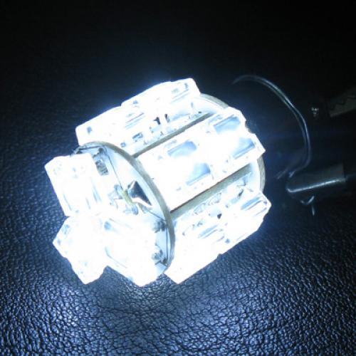White 1156 13-LED Light - Cannibal Fish