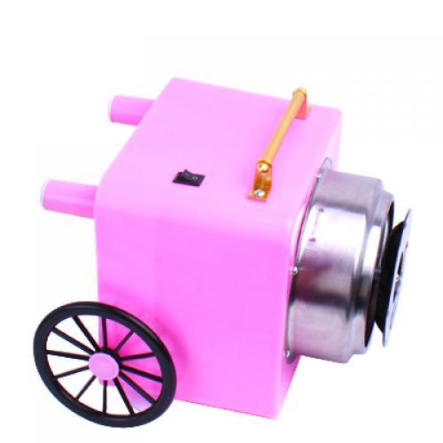 cotton candy machine instructions nostalgia