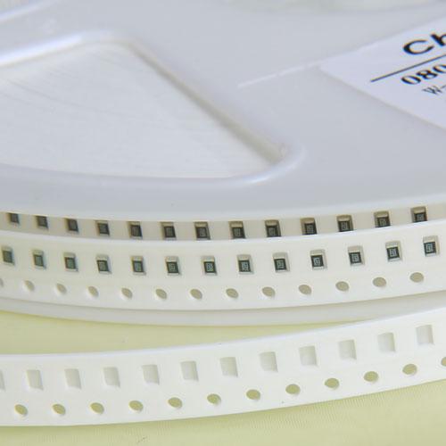 6.8K Ohm Chip 0805 SMD Resistors 5000pcs