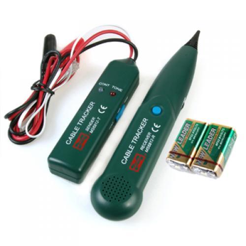 Phone Line Tracker Tester Tone Generator