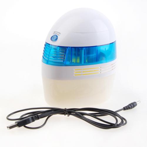 Mini USB Humidifier and Aromatherapy Diffuser