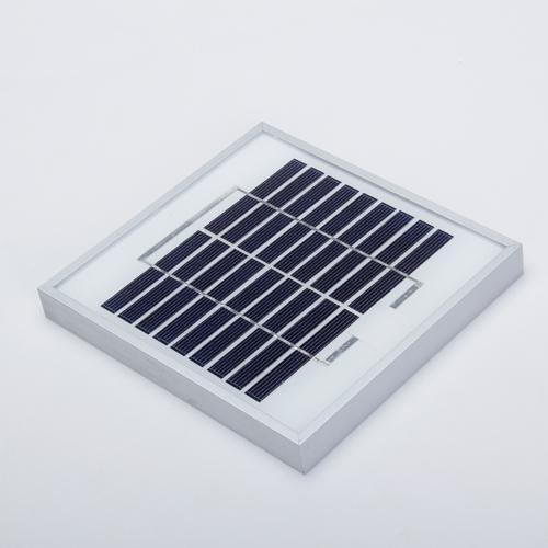9V 3W Solar Cell Panel
