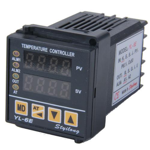 Dual Digital PID Temperature Control Controller
