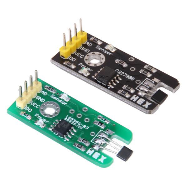 Hall Sensor Module for Magnetic Field Detecting