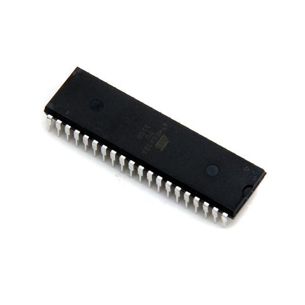 ATMEGA32A-PU MCU 8-bit Microcontroller