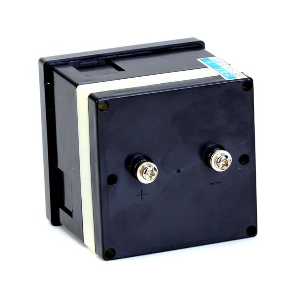 Ac Ammeter Panel Meter : Ac a analog current panel meter ammeter free shipping