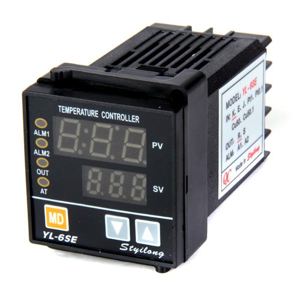 YL-6SE Digital PID Temperature Control Controller
