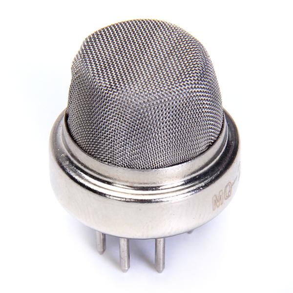 MQ-2 Smoke LPG Butane Hydrogen Gas Sensor Detector