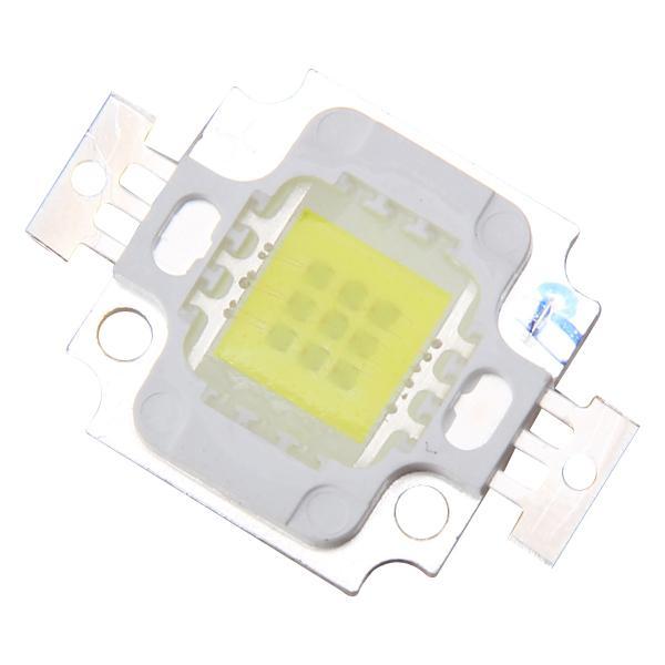 10W High Power White LED Light Lamp