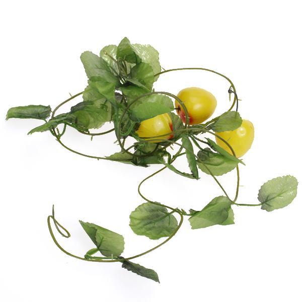 Artificial Fruit Garland Silk Vine for Home Wedding Garden Decoration
