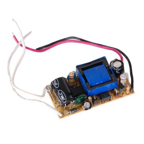 5pcs AC 85-265V (8-12) 1W Power Constant Current Source LED Driver