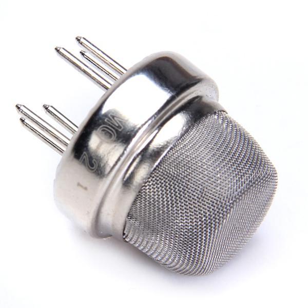 5pcs MQ-2 Smoke LPG Butane Hydrogen Gas Sensor Detector