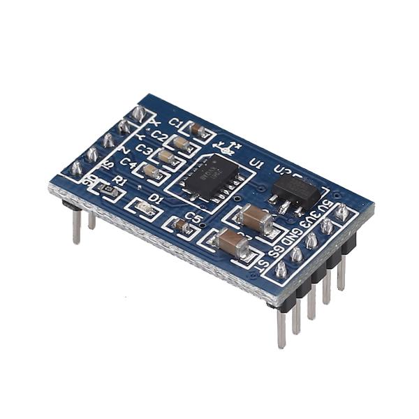 MMA7361 Accelerometer Sensor Acceleration Module Angle Inclination Sensor
