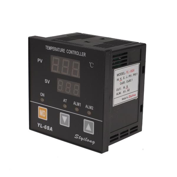 YL-6SA Digital PID Temperature Control Controller