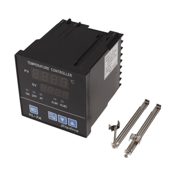 YL-7A Digital PID Temperature Control Controller