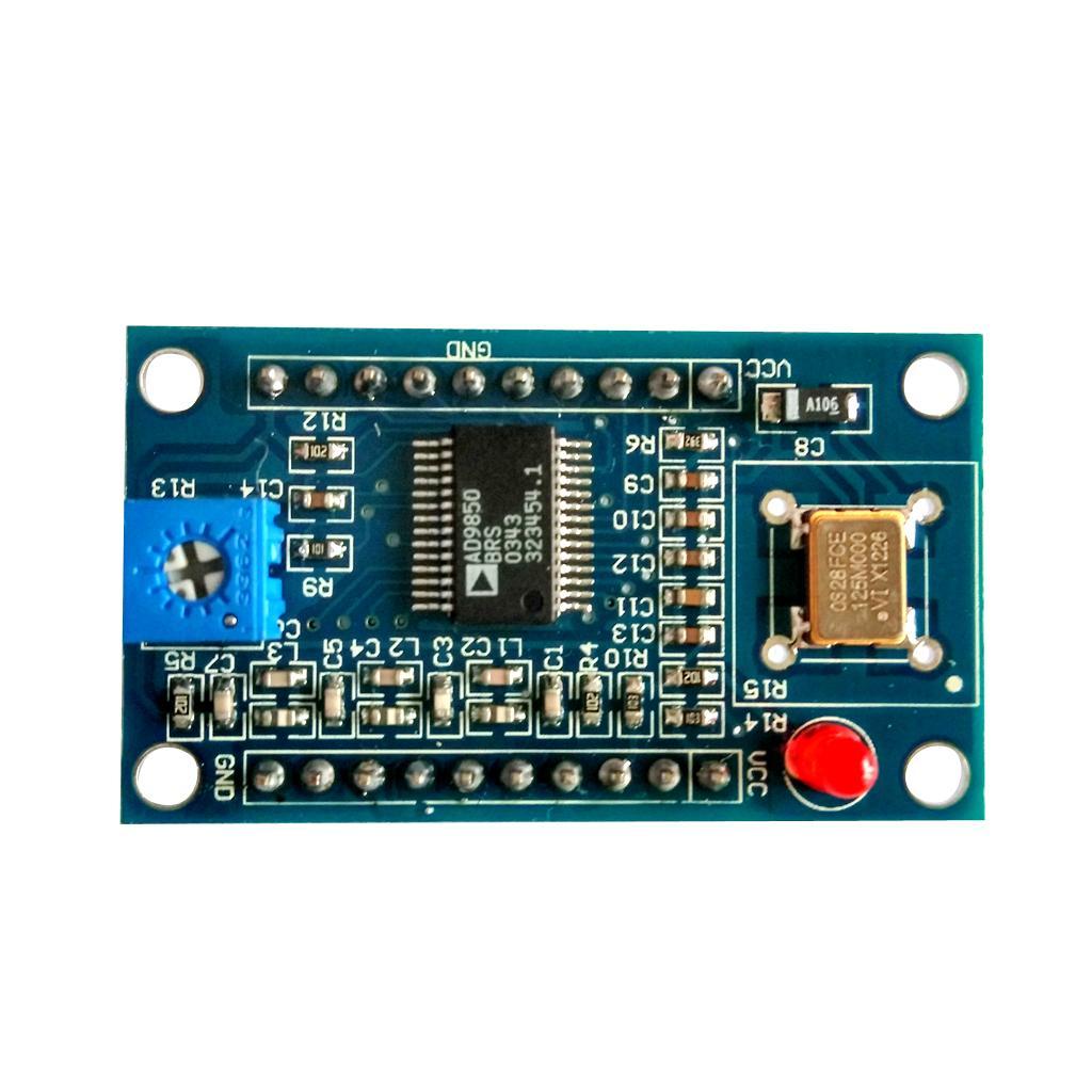 AD9850 Module DDS Signal Generator Module