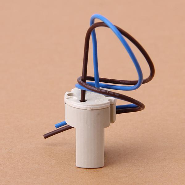20pcs G9 Socket Ceramic Light Holder 2A 250V