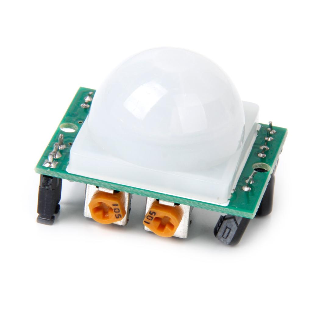 DYP-ME003 Pyroelectric PIR Infrared Motion Sensor Detector Module