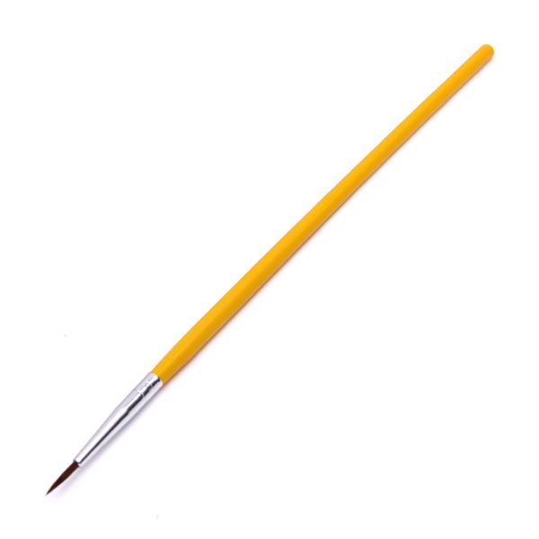 9mm Meticulous Line Nail Art Brush Painting Liner Pen Brush