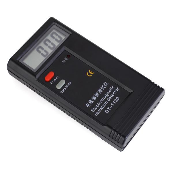 Electromagnetic Radiation Detector EMF Meter Dosimeter