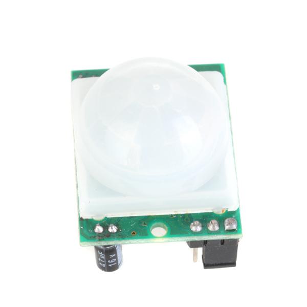 5pcs DYP-ME003 Pyroelectric PIR Infrared Motion Sensor Detector Module