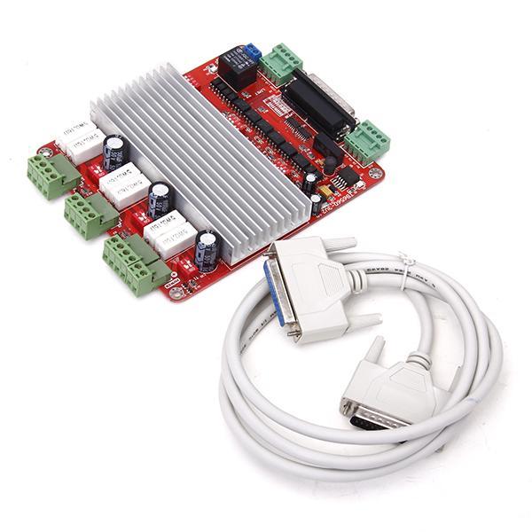 TB65603V2 3 Axis Stepper Motor Driver Controller Board