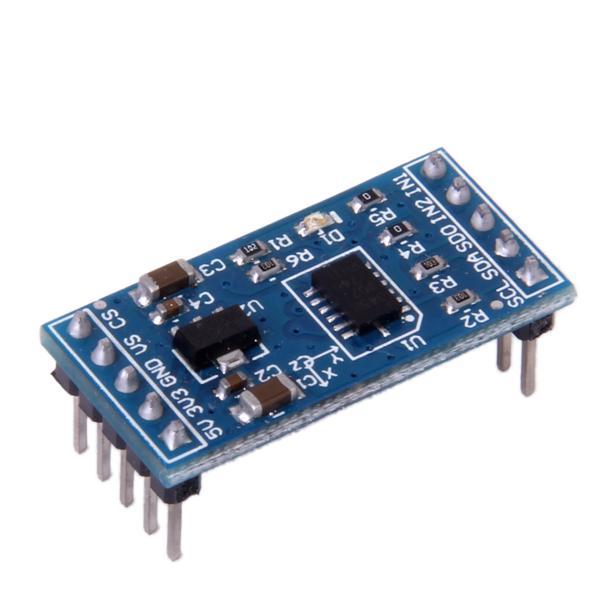 ADXL345 Digital Tilt Sensors Acceleration Module