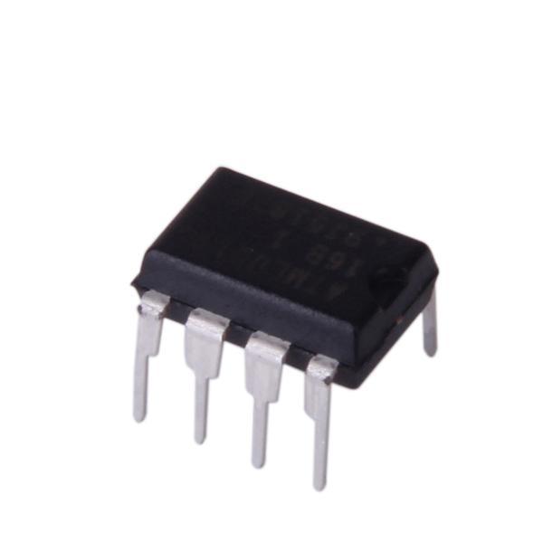 10pcs DIP-8 AT24C16 EEPROM