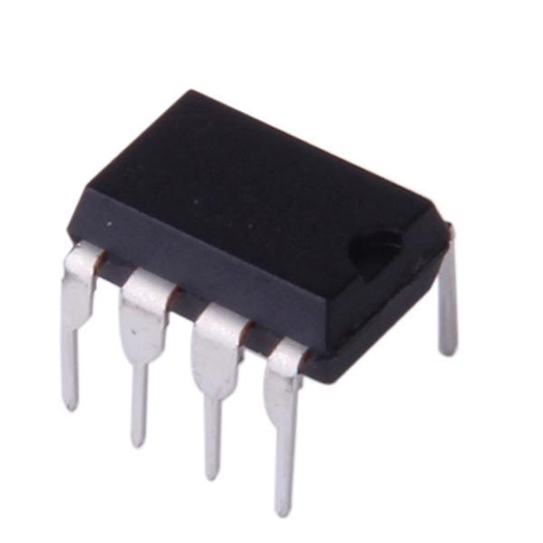 20pcs DIP-8 AT24C02 24C02 EEPROM