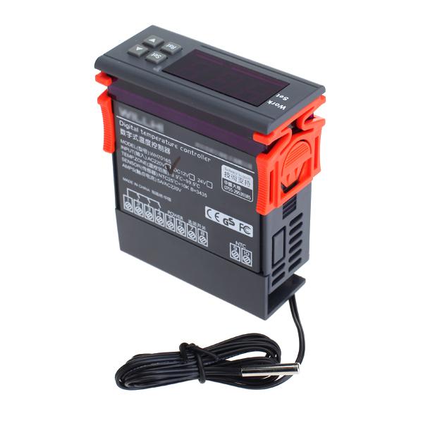 Digital Temperature Controller WH7016S