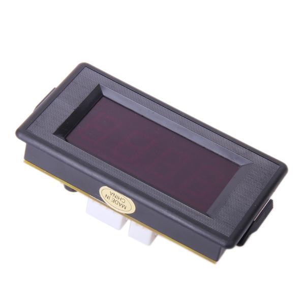 Red LED 4-Digital 0 - 9999 Up / Down Digital Counter