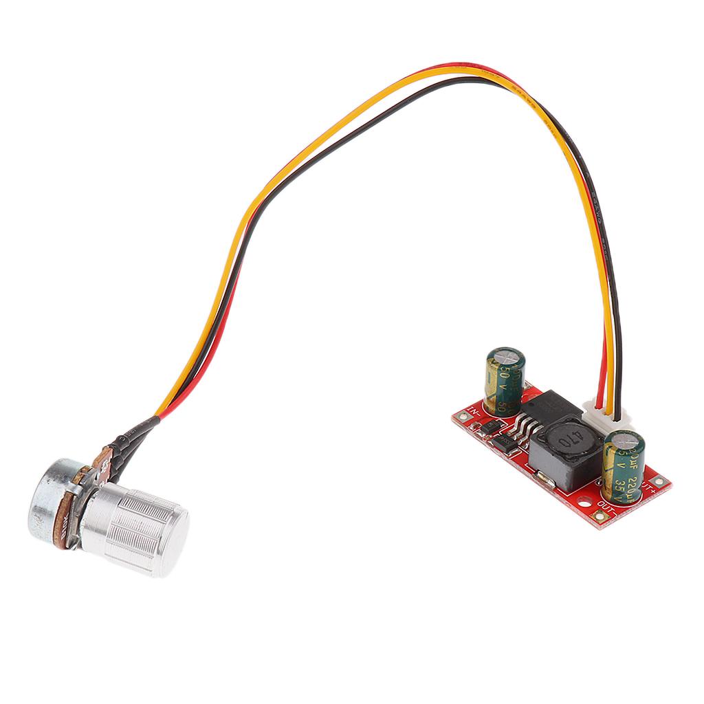 Small dc motor speed control board free shipping for Small dc motor speed control
