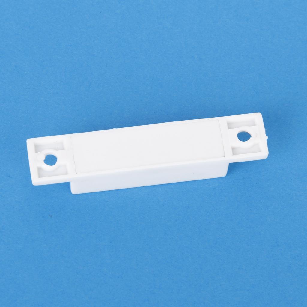 Nc No Door Window Contact Magnetic Reed Switch Alarm 3w 10