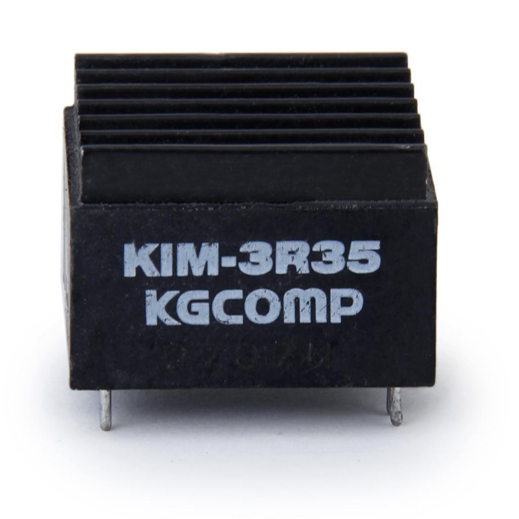 KIM-3R35L DC-DC Step-down Power Converter Module Input 9-40V/Output 3.3V