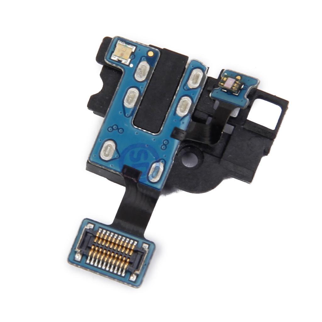 Headphone Earphone Audio Jack Flex Cable for Samsung Galaxy S4 i9500 i9505 i337