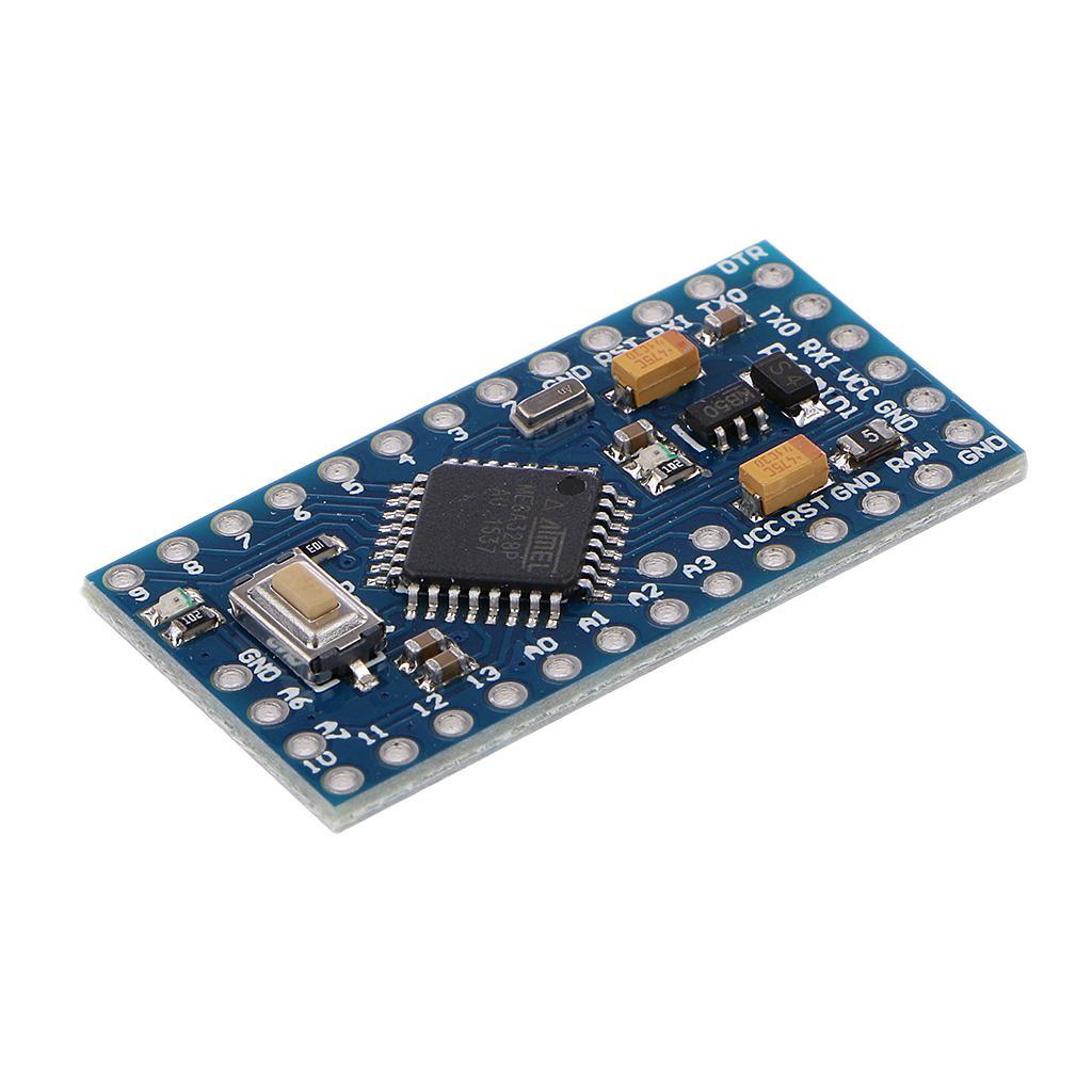 Arduino pro mini atmega v m mwc avr p development