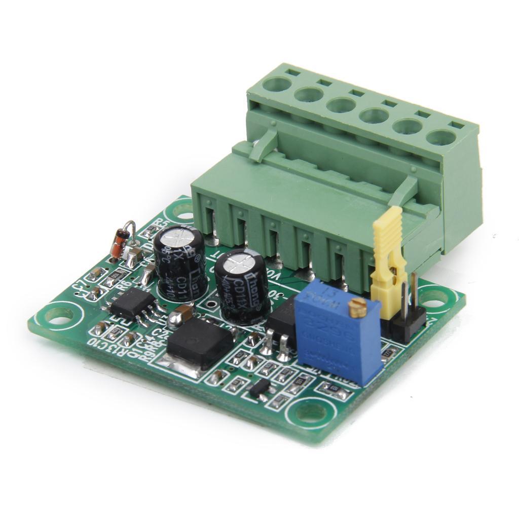 PWM 0-10V Digital to Analog Signal Tranformer Converter Module MACH3 PLC