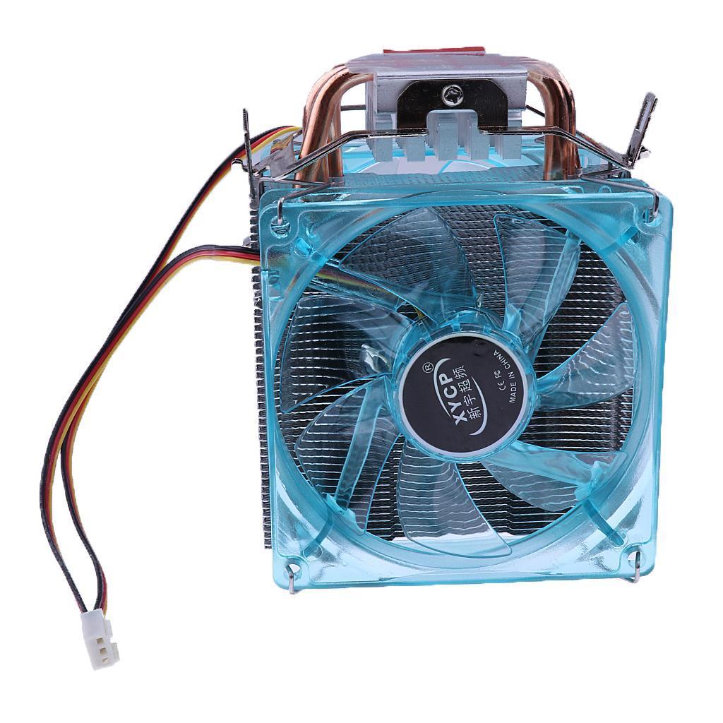 CPU Cooling Fan for Intel LGA775/1155/1156 Celeronp/Pentium4/PentiumD