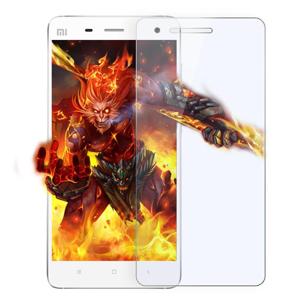 Tempered Glass Film Screen Protector for Miui Xiaomi Mi4