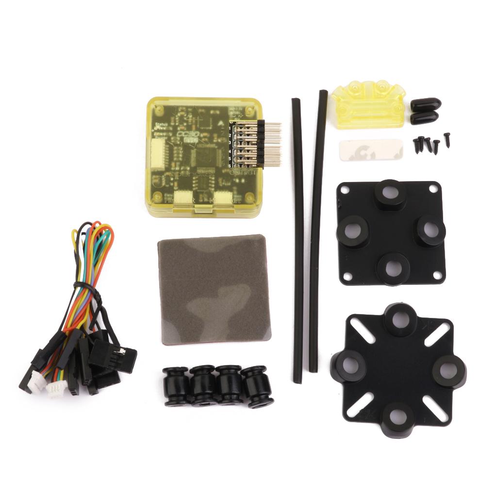 Mini CC3D Atom /CC3D EVO Flight Controller W/ Bend Pin Head for Multirotor