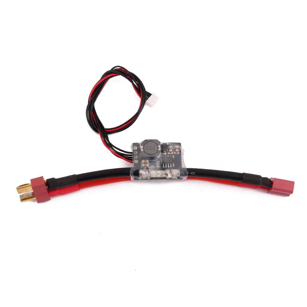 2.5 APM Flight Controller Power Module V1.0 Output BEC 3A Deans ESUS T Plug