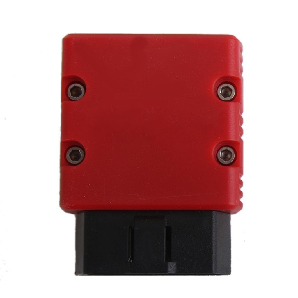 Mini KW902 Wifi Bluetooth Scan Tool OBDII OBD2 Diagnose Interface Tester