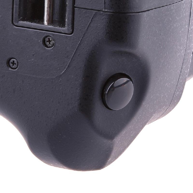Vertical Battery Grip Holder For NIKON D3100/D3200 Vertical Shoot Shutter