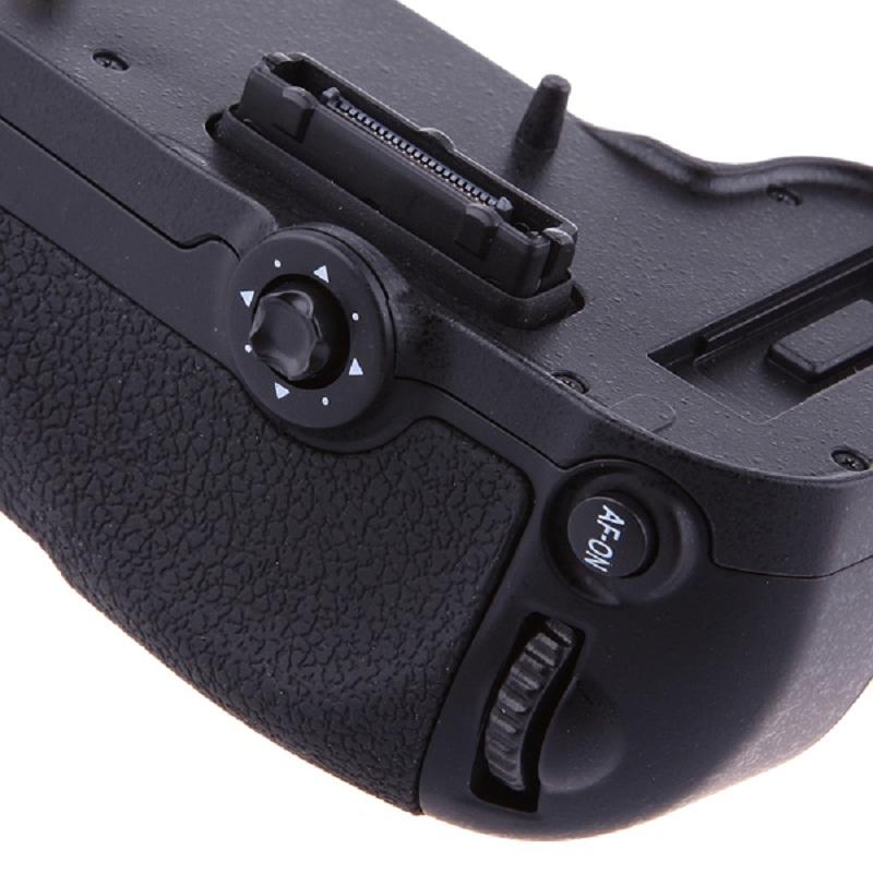 Vertical Battery Grip Holder For NIKON D800/D800E Vertical Shoot Shutter