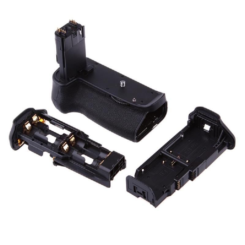 Vertical Battery Grip Holder For Canon EOS 6D Vertical Shoot Shutter