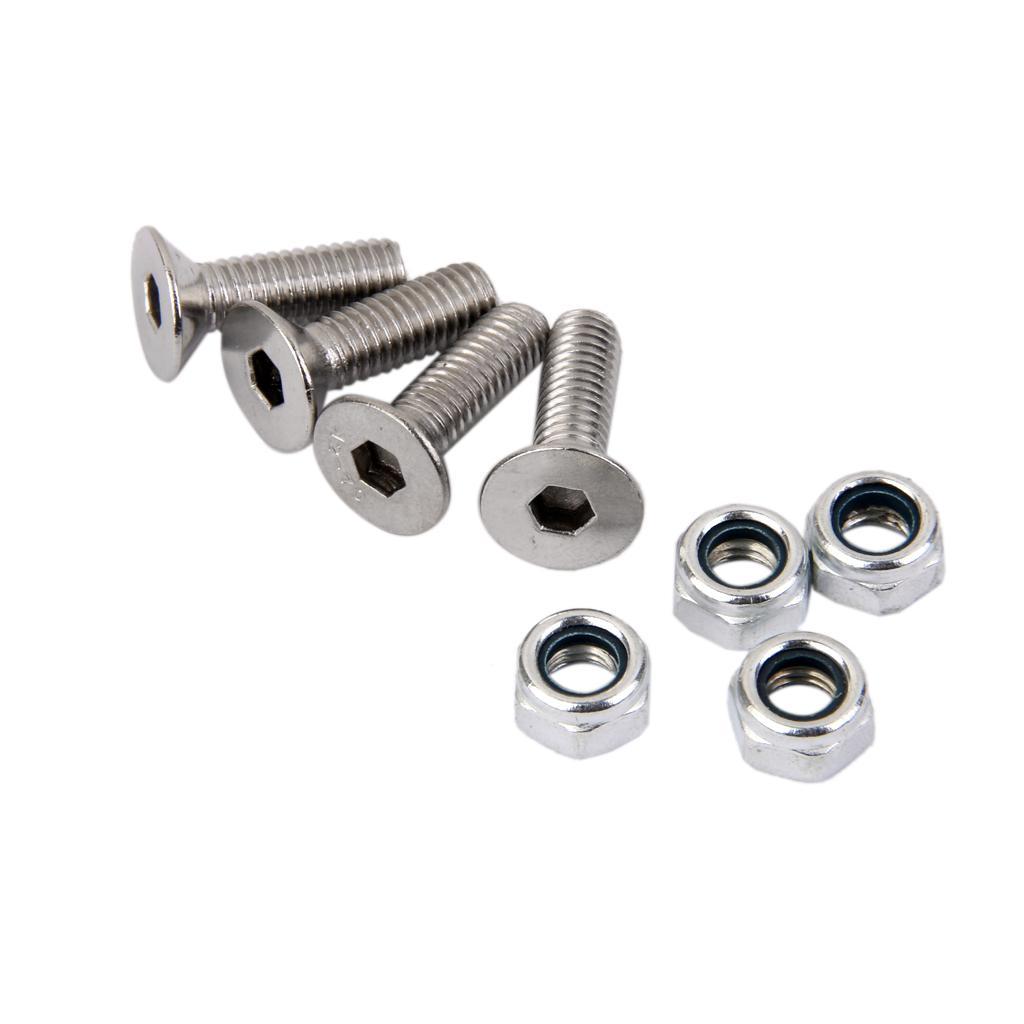 quick release fasteners bolt kit for car bumper fender hatch lid golden free shipping. Black Bedroom Furniture Sets. Home Design Ideas