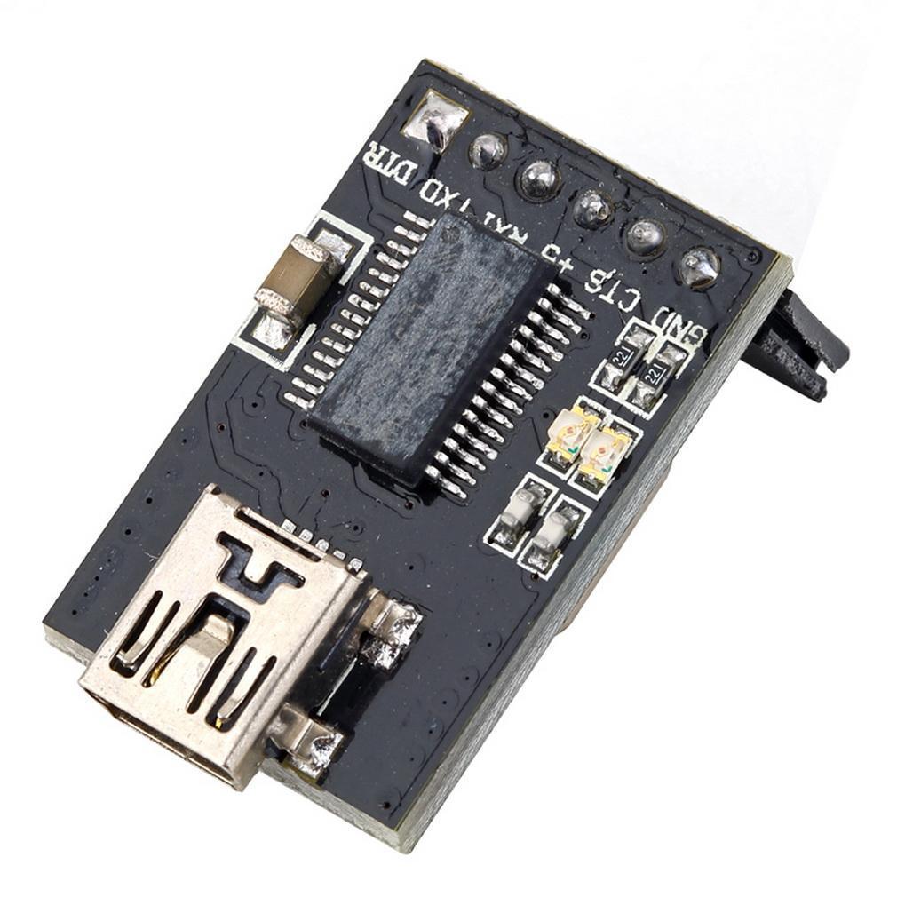 New ftdi basic breakout usb ttl pin v module for