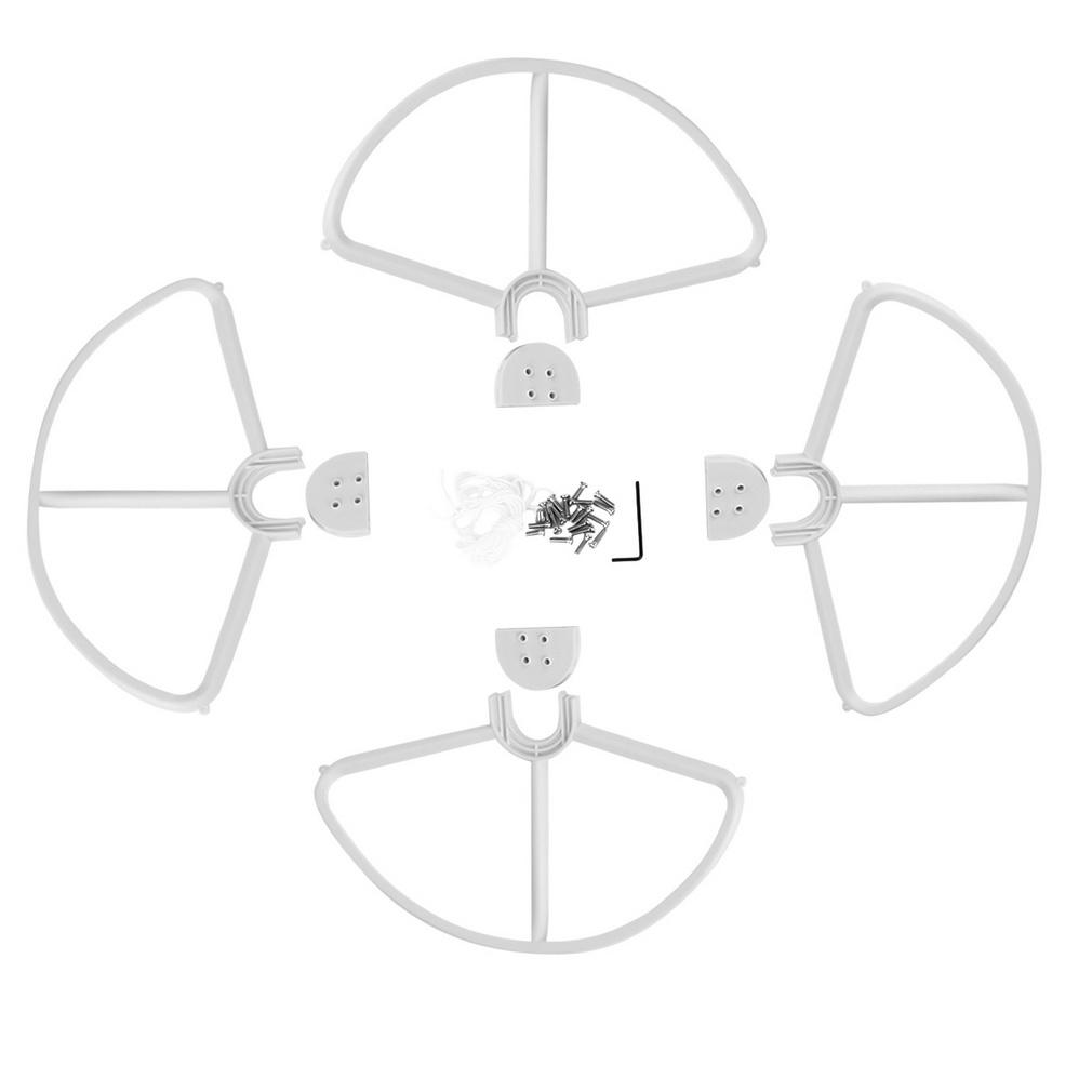 Detachable Propellers Prop Protectors Guard Bumper with Screws For Phantom 3