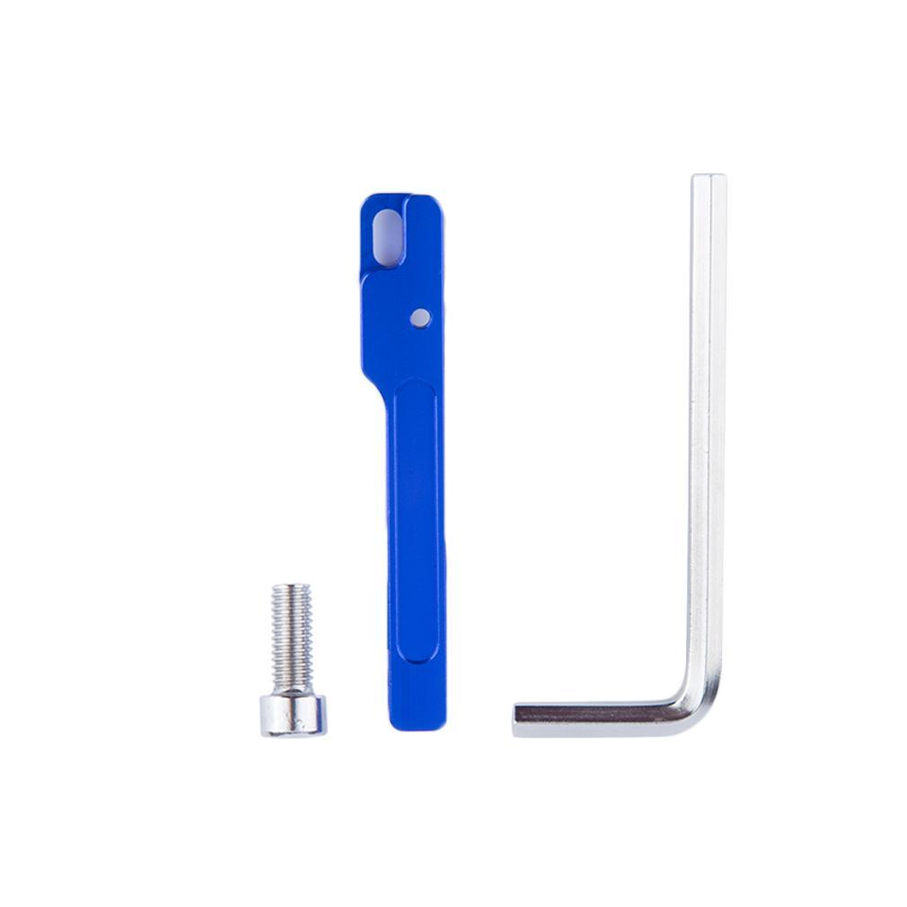 Remote Controller Display Bracket Holder for DJI Phantom 3/ Inspire 1 Blue