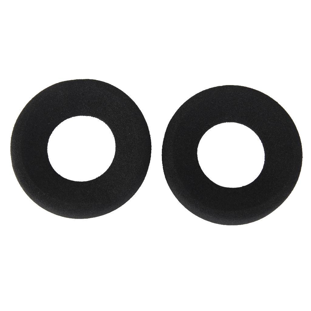 Replacement Ear Pads For GRADO SR60 SR80 SR125 SR225 Headphones